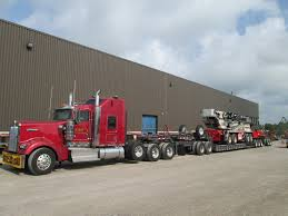 100 Star Trucking Company Intermodal Transportation Home