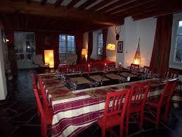 chambre d hotes lary terrasses de saubissan location de chalet gite à lary