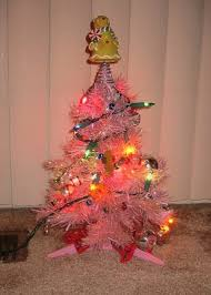 I Absolutely Love Pink Christmas Trees For Two Reasons