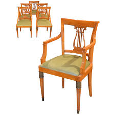 Set Of 6 Austrian Biedermeier Maple Dining Chairs - Legacy Antiques Set Of Six Tiger Maple Ding Chairs Sale Number 3120t Lot Peaceful Design Vintage Room Mhwatson 6 Italian Ding Chairs In Maple And Beige Leatherette Of Fniture Wood Mid Century Light Lowenstein Bentwood Chair By Thonet Rejuvenation This 4 Country Chic Are Featured In A Solid With Amazoncom Svitlife Old World Holloway Beige Oval Four The Good Mod Skovby Danish Modern Consignment Straight Back Leather With Tapered Legs Combback Lansing Benches Boulder