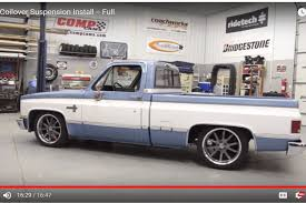 New RideTech Coilover Suspension For '73-87 Chevy C10 Pickups Custom 87 Chevy Truck Shareofferco All Of 7387 And Gmc Special Edition Pickup Trucks Part I 1987 Chevrolet Silverado K20 V20 Copper 91k Survivor 20141210 001 004jpg How About Some Pics Short Beds Page 307 The 1947 C10 Lastminute Decisions Chevy Truck My Cars Pinterest Cars Gmcchevy 4x4 Old Photos Collection 4x4 Swb 350 Fi Engine Ps Pb Ac Heat K5 Blazer Wikipedia 1982 Deluxe Bowtieguys Stop