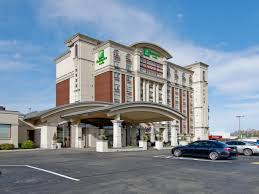 Holiday Inn Hotel & Suites St Catharines Conf Ctr Hotel by IHG