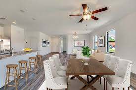 2929 Casabella Dr Kissimmee FL 34744 032 Virtual Staging Family Dining Room