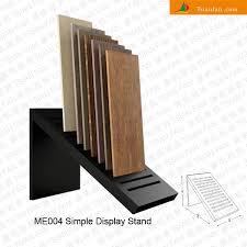 wood floor tile display rack me004 display rack ceramic