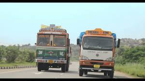Ashok Leyland Drivers Anthem (Tamil) - YouTube