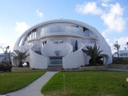 Hurricane Proof Dome Home | DudeIWantThat.com Hurricane Resistant House Plan Striking Disaster Proof Homes Cubicco Is Building Hurricaneproof Homes In Florida And The Hurricaneproof Wood And Steel Waterfront Home On Long Island Door Design Windows South Doors Window Sliding See Supercute Super Affordable Prefab Beach That This Home Can Withstand A Whack From 200mph Two Impact Patio Acorn Cstruction Fine Ideas Proof Floor Plans Plan Fire Ineblebuilding Scip On
