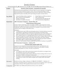 Medical Interpreter Resume Entry Level Claims Adjuster Cover Letter