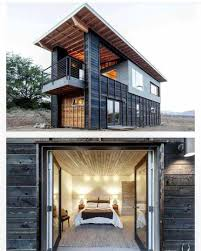 100 Container Shipping Houses Homes 2 HomeDesign In 2019 Container