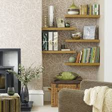Wall Shelves Design Best Floating Wall Shelves Decorating Ideas