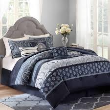 Bedroom Sets Walmart by Bella 7 Piece Bedding Comforter Set Walmart With Comforter Set