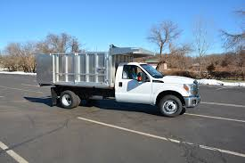 100 Douglass Truck Bodies Dejana MAXscaper Aluminum Landscaping Dejana Utility