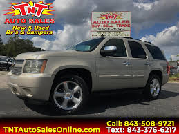 Used Cars For Sale Conway SC 29526 Conway TNT 2011 Chevrolet Tahoe Ltz For Sale Whalen In Greenwich Ny 2018 Rst First Drive Review Wikipedia 2007 For Sale Campbell River 2017 Suv Baton Rouge La All Star 62l 4wd Test Car And Driver Used 2015 Brighton Co 2013 Ppv News Information Reviews Rating Motor Trend Gurnee Vehicles Z71 Lifted Blazers Tahoes Pinterest 2012 Chevrolet Tahoe Used Preowned Clarksburg Wv