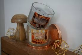 Bath And Body Works Pumpkin Apple Candle by Bath And Body Works Dupes Scented Candles