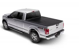 undercover flex truck bed cover 2016 2018 toyota tacoma 6 bed
