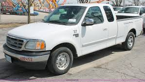 2002 Ford F150 XLT SuperCab Pickup Truck | Item E3297 | SOLD... New Take Off Truck Beds Ace Auto Salvage Flashback F10039s Arrivals Of Whole Trucksparts Trucks Or Al Spitzer Ford Used Car Dealership Near Akron Oh Shelby Gt500 For Sale Cheap In Ohio Warrenton Select Diesel Truck Sales Dodge Cummins Ford F550 Dump In For On Buyllsearch Rescue Fire Squads Dealer Barkhamsted Ct Cars Lombard 1987 Ranger Base Stkr5413 Augator Sacramento Ca These Are The Most Popular Cars And Trucks Every State 2005 F150 Sale At Elite Sales Canton