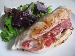 cuisiner des blancs de poulet blanc de poulet à l italienne la cuisine de chris