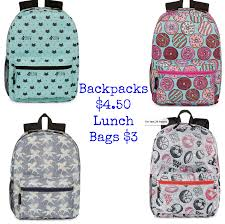 Backpacks As Low As $4.50 (with Coupon Code) At JCPenney ...