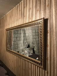 großer wohnzimmer spiegel
