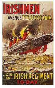 10 things you may not know about the lusitania its sinking wuwm