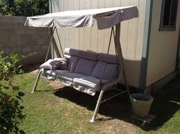 Sears Patio Swing Replacement Cushions by Replacement Canopies And Cushions For All Makes And Models Patio