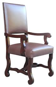 Dining Chairs Colonial Style Room Sets British Table