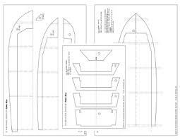 build small balsa wood boat plans free simple diy pdf build your