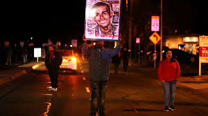 100 Truck Time Sacramento Stephon Clark Shooting How Police Opened Fire On An Unarmed Black