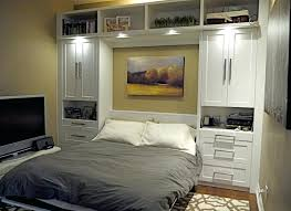 Bedroom Style 97 Charming Modern Murphy Beds Nyc As Your Small Spaces Ideas