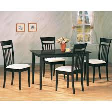 Kitchen Table Sets Under 200 by Amazing Upholstered Dining Chair Kmart Inside Upholstered Dining