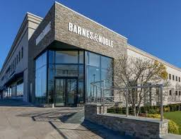 The first Barnes & Noble of the Future opens in Eastchester NY