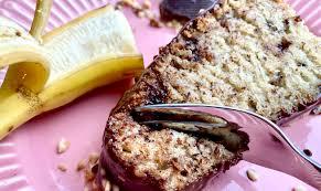 bananenkuchen ohne ei rezept