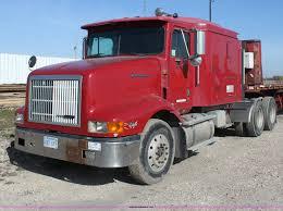 1997 International 9200 Tandem Axle Semi Truck | Item E4293 ...