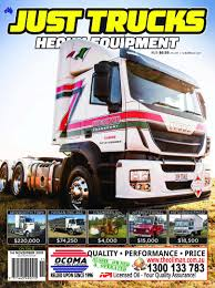 100 Just Trucks 01 November 2018 PDF Download Free