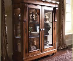 charmful glass curio cabinet ikea glass curio cabinet home
