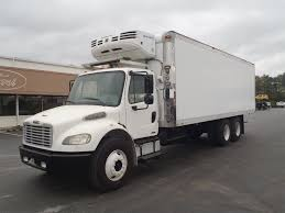 FREIGHTLINER REEFER TRUCKS FOR SALE Hino Trucks In New Jersey For Sale Used On Buyllsearch 2018 Isuzu From 10 To 20 Feet Refrigerated Truck Stki17018s Reefer Trucks For Sale Intertional Refrigerated Truck Rentals Reefer Brooklyn Homepage Arizona Commercial Mercedesbenz Actros 2544l Umpikori Frc Reefer Year Used Refrigetedtransport Peterbilt Van Box Tennessee