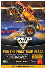 100 Monster Truck Show Home Jam