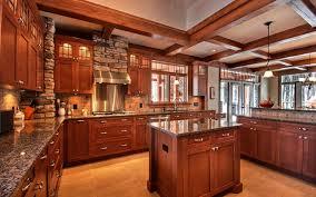 cuisin gatineau armoires érable plaqué gatineau bois plaqué les boiseries
