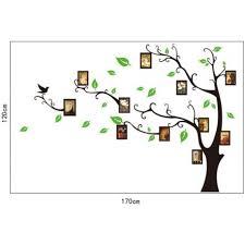 l arbre a cadre arbre noir cadre photo sweetstickers fr