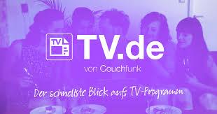 tv programm und fernsehprogramm tv de