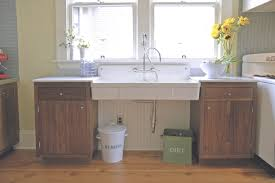 Utility Sink With Drainboard Freestanding by Kitchen Amazing Vintage Laundry Sink Cast Iron Kitchen Sinks