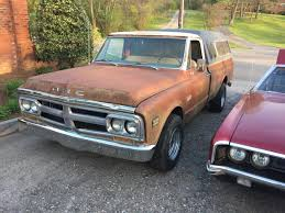 Car Shipping Rates & Services | GMC Pickup 1971 Gmc Truck Breckenridge Jeremai Smith Flickr Gmc Trucks Modified Natural 1500 Custom Pickup Truck Customer Gallery 1967 To 1972 Chevy C10 In Orange And White Or It Might Be Red As Dale Kennedys C10 Hot Rod Network C20 Picture Car Locator The Second Annual Heritage Days Festival W Sierra Grande Houston Tx Youtube Overview Cargurus For Sale Classiccarscom Cc1029517 Shipping Rates Services Candy Red Restomod