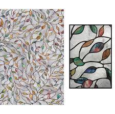 Artscape Decorative Window Film by 14 Best Faux Glass Decor Images On Pinterest Bathroom Ideas