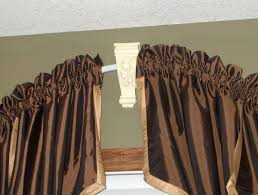 Target Curtain Rod Rings by Bay Window Rods Home Depot Corner Window Curtain Rods Make Home