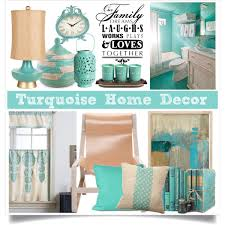 Turquoise Home Accents Decor Design And Idea