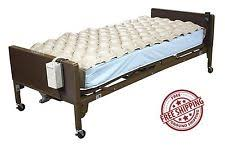Medline Hospital Bed by Medline Alternating Pressure Hospital Bed Mattress Air Pad Airone