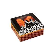 Boite A Cupcakes Cimetiere