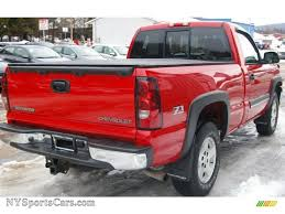 2005 Chevrolet Silverado 1500 Z71 Regular Cab 4x4 In Victory Red ... 2005 Chevrolet Colorado Overview Cargurus Stk2976 Chevrolet Silverado 2500hd Black 6 0 Litre Youtube Radio Wiring Schematic Chevy Truckstarter Installation On Tracker 1995 Silverado Sale Details 05 Crew Cab Lowered 24s Selltrade Pics Added Ls1tech 1500 Z71 Biscayne Auto Sales Preowned 3500 Blue Streak 4 Door Chevy Trucks New Specs And For Sale Avalanche Lt 1 Owner Stk P6160a Www Duramax Diesel 4x4 Truck For W6 Lift Camaro
