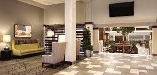 embassy suites bloomington minneapolis hotel