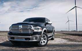 100 Dodge Truck 2014 Ram 1500 Diesel First Look Trend