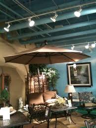 Sunbrella Patio Umbrellas Amazon by Outdoor Patio Furniture And Umbrellas Garden Treasures Small